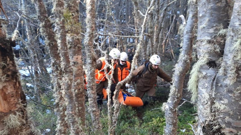 Tras más de 50 días: Encuentran cuerpo de mujer desaparecida en Punta Arenas