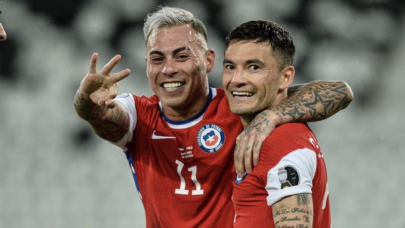 Chile vs. Brasil: Horario y dónde ver el crucial duelo de La Roja