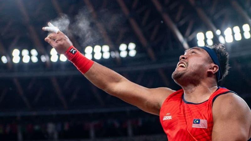 Tokio 2020: el atleta paralímpico al que le quitaron la medalla de oro por llegar tarde