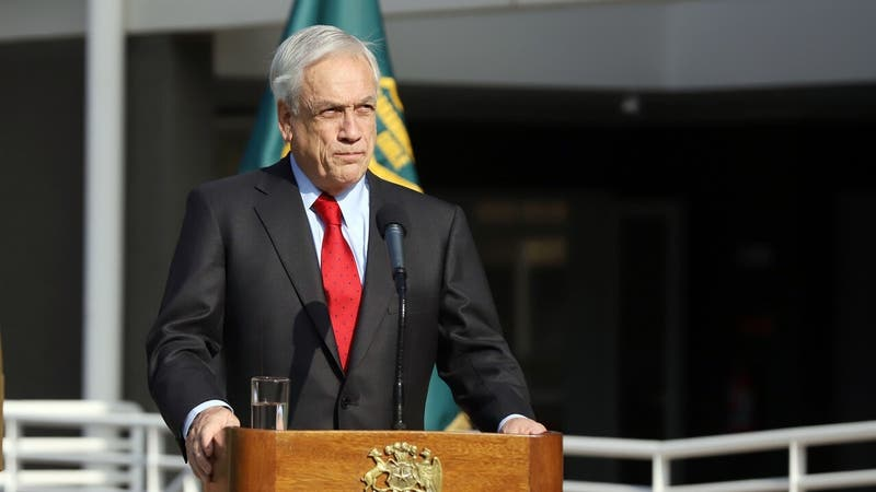 Amnistía Internacional pide que mandatarios europeos emplacen a Piñera por DDHH en Estallido Social