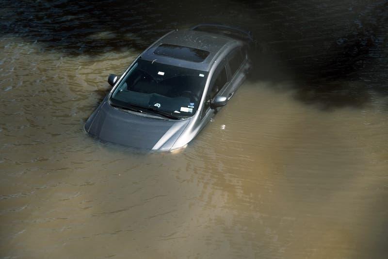 Aumenta la cifra: Más de 40 muertos tras tormentas en el noreste de Estados Unidos