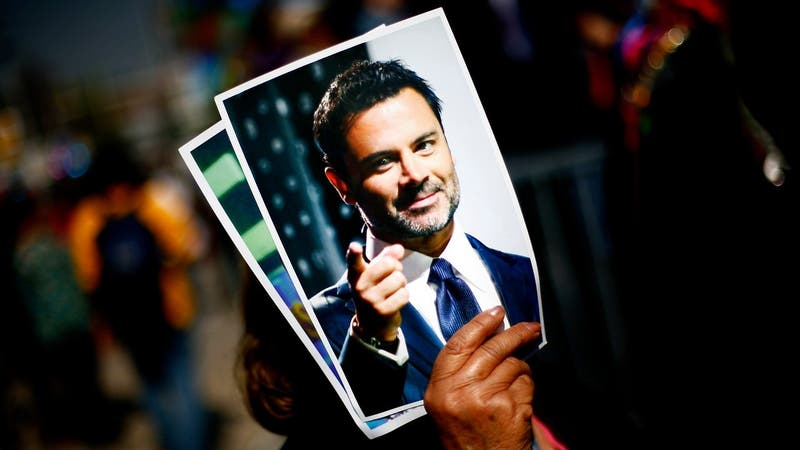 Felipe Camiroaga revela en inédita entrevista por qué nunca hizo públicos sus romances