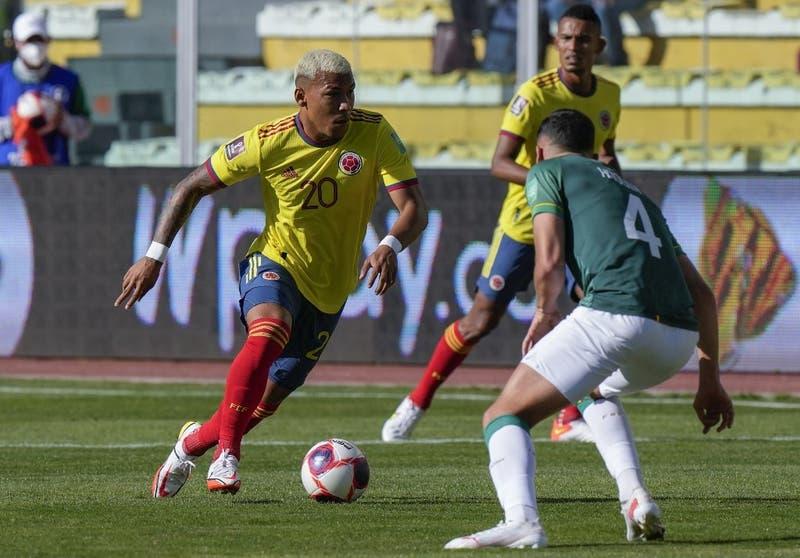 Sigue aquí los resultados de una nueva fecha de las Clasificatorias sudamericanas rumbo a Qatar 2022