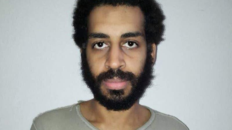 """Uno de los """"Beatles"""" del Estado Islámico se declara culpable en EEUU"""