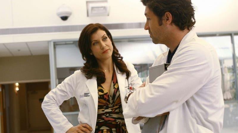 """¡Addison está de regreso!  Kate Walsh volverá en la temporada 18 de """"Grey's Anatomy"""""""