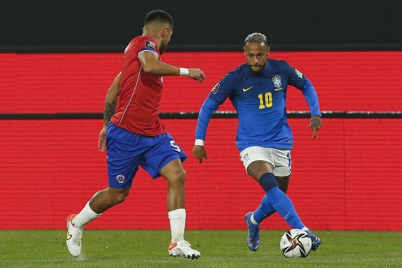 Neymar responde ante las críticas contra la Selección y un supuesto sobrepeso