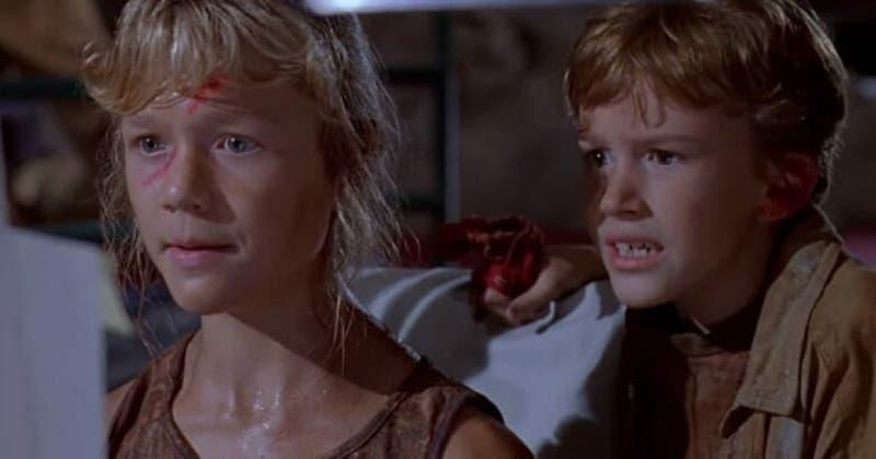 """¿La recuerdas?: así luce Ariana Richards, la niña de """"Jurassic Park"""" a casi 30 años del estreno"""