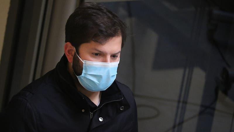 Boric se suma a solicitud de Amnistía Internacional para que mandatarios europeos emplacen a Piñera