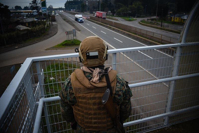 Exsoldado del Ejército es condenado por abuso sexual, pero cumplirá su pena en libertad