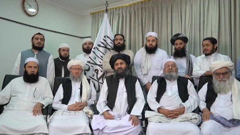 Talibanes anunciarían el nuevo gobierno en las próximas horas