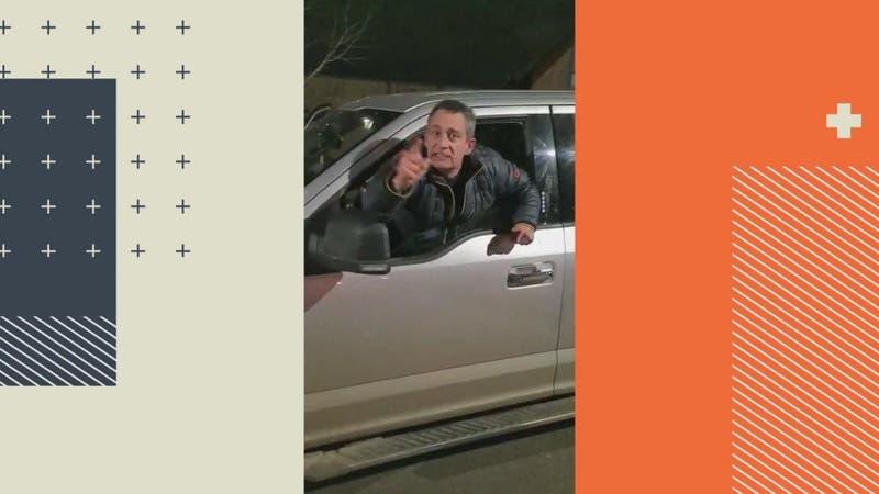 Concejal que chocó en estado de ebriedad queda con arraigo nacional y retención de su licencia