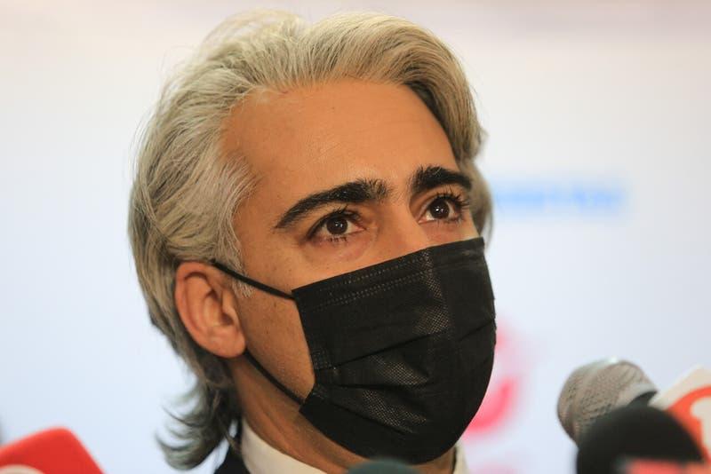 A pesar de ser absuelto del Caso OAS, Marco Enríquez Ominami queda fuera de las presidenciales