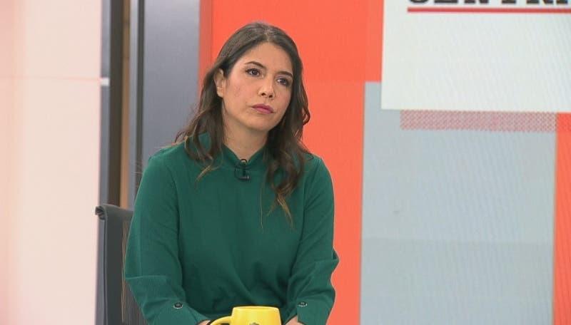 Martorell contra Paulina Núñez por Cuarto Retiro: Que recapacite