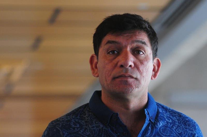 Huaiquipán en prisión preventiva tras ingresar drogas a cárcel