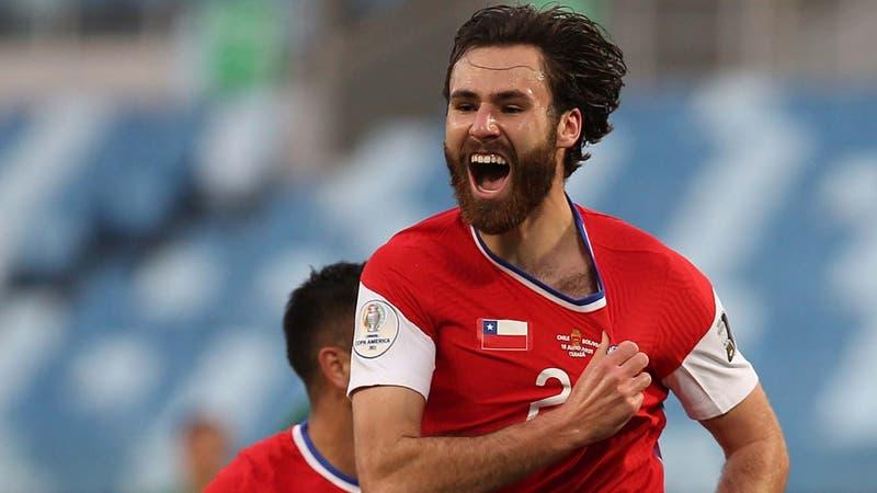 """""""No puedo esperar para ir a ayudarlos"""": Brereton no esconde sus ganas de volver a jugar por Chile"""