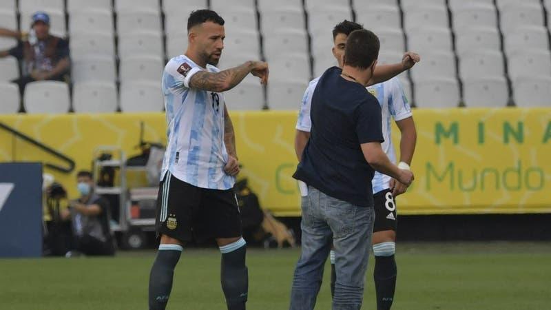 Bochorno total: Suspenden partido entre Brasil y Argentina por Clasificatorias