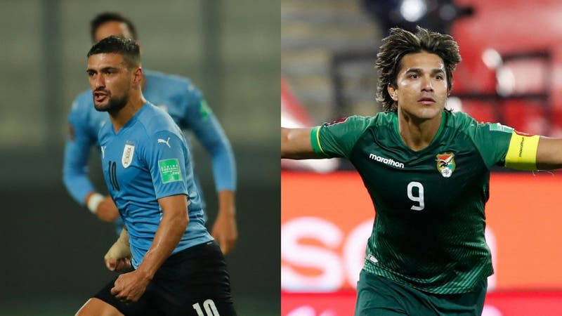 [Minuto a Minuto] Uruguay recibe a Bolivia en el Centenario por Clasificatorias a Qatar 2022
