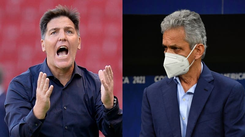 [Minuto a Minuto] Paraguay choca con Colombia en Asunción por Clasificatorias