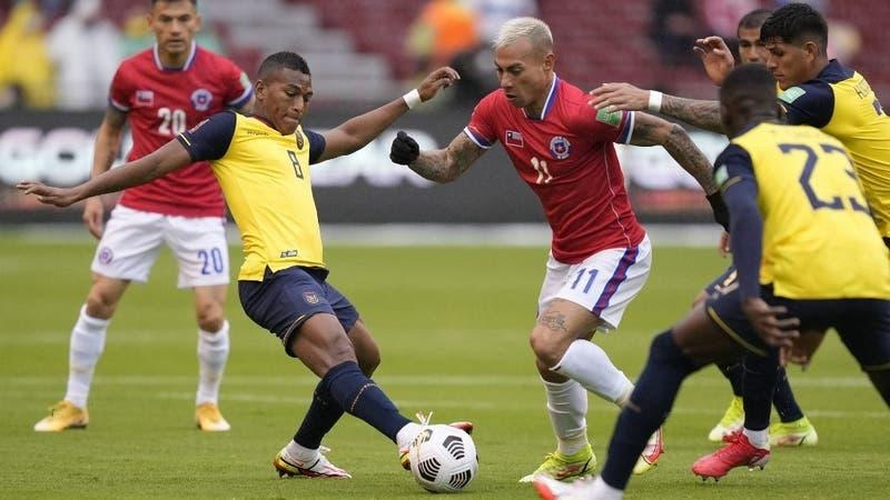 Colombia vs. Chile: Día, hora y dónde ver el próximo partido de La Roja en las Clasificatorias