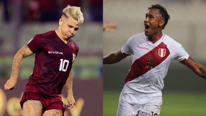 [Minuto a Minuto] Perú recibe a Venezuela en un duelo clave por Clasificatorias a Qatar 2022