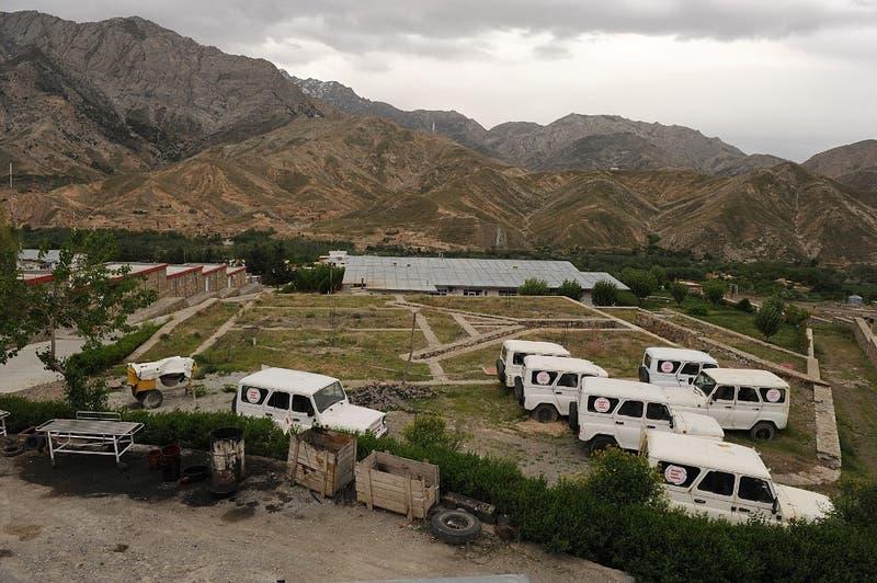 """Talibanes aseguran haber ocupado """"completamente"""" el Valle de Panjshir"""