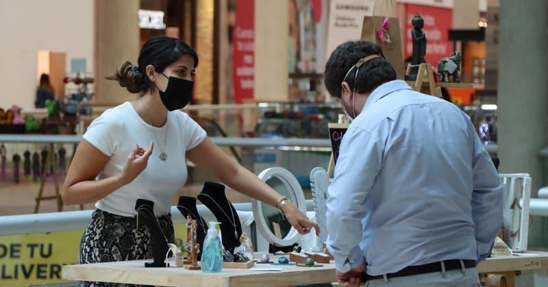 Feria Huechuraba Emprende: Un espacio para los pequeños productores