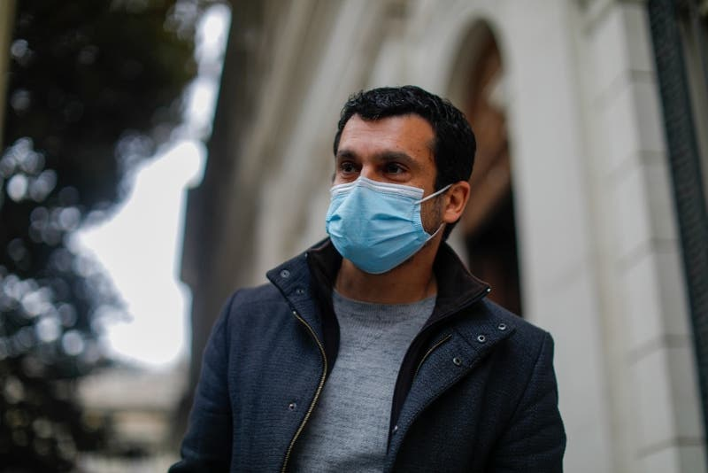 """Bassa tras falso diagnóstico de Rodrigo Rojas: """"Aquí no va a haber defensas corporativas"""""""