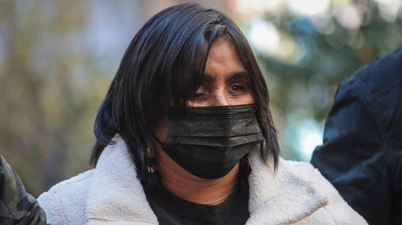 Caso Fabiola Campillai: Juzgado decreta reapertura de investigación