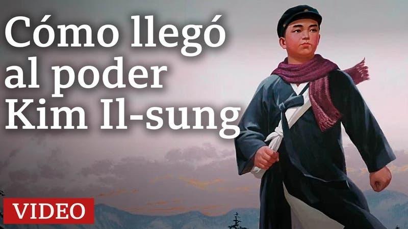 """Corea del Norte: cómo llegó al poder """"el padre fundador"""" de la nación, Kim Il-sung"""