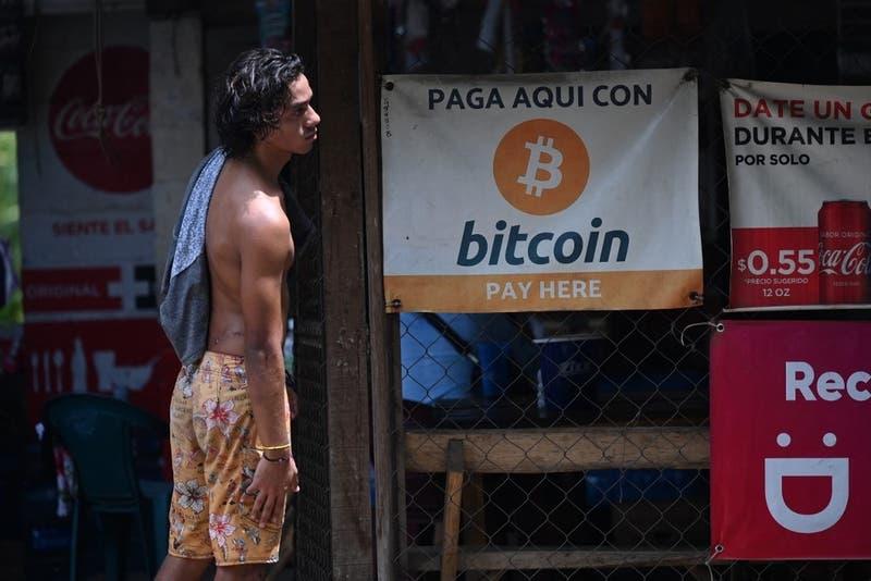El Salvador oficializa el bitcoin como moneda local