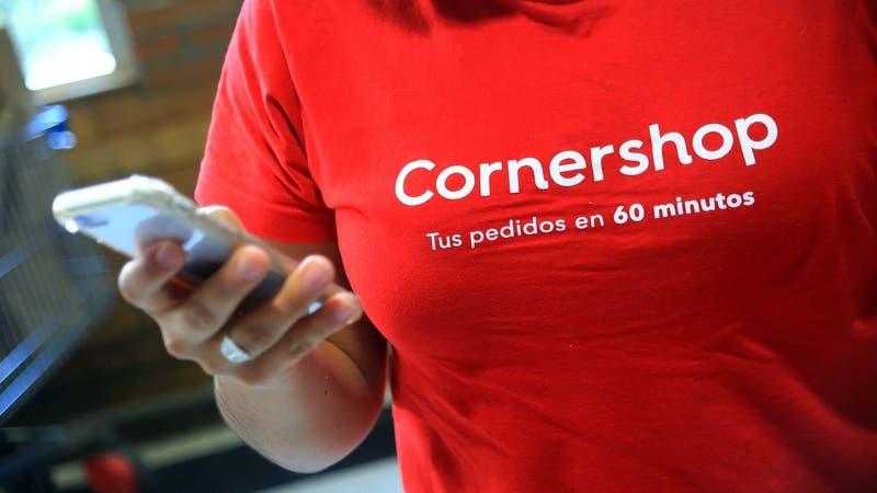 """Sernac busca que CornerShop compense a consumidores afectados por """"cobros injustificados"""""""