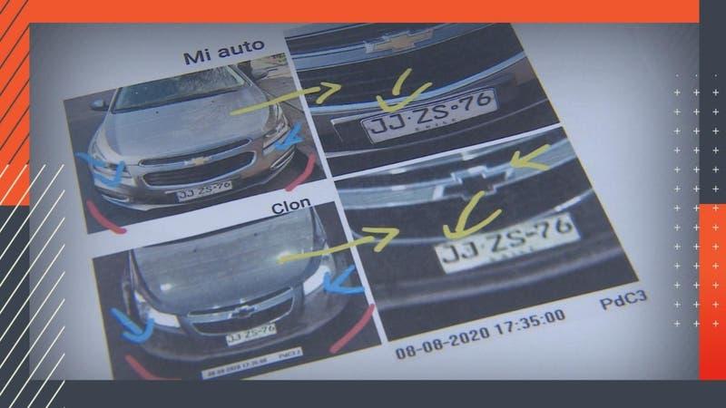 Le clonaron su auto hace un año y le siguen cobrando el TAG