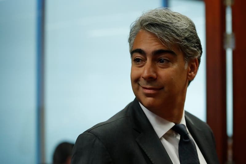 Marco Enríquez-Ominami apela ante el Tricel por rechazo a su candidatura presidencial