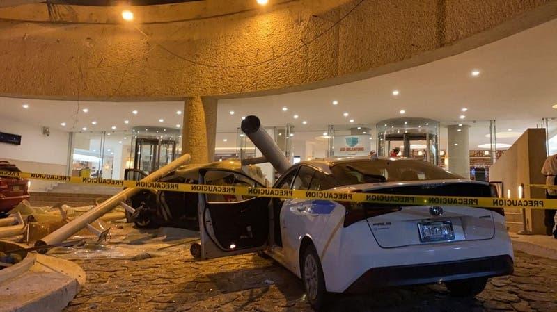 Terremoto en México: las primeras imágenes tras sismo de magnitud 7.1 que afectó al centro del país