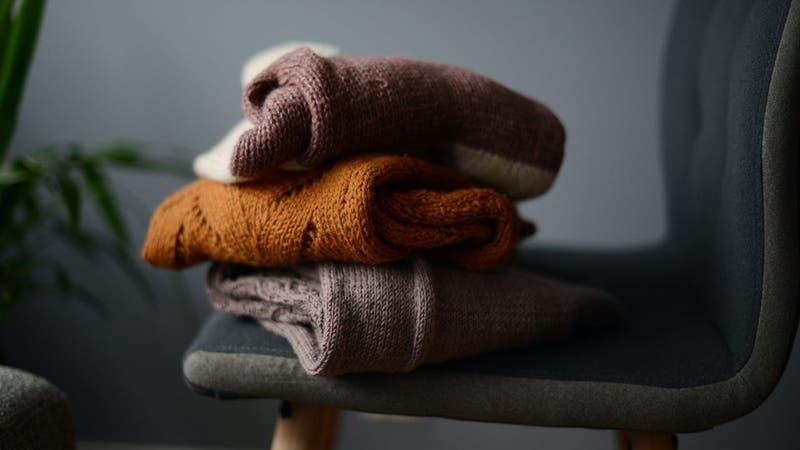 Mujer ofrece recompensa por encontrar chaleco diseñado por su fallecido esposo