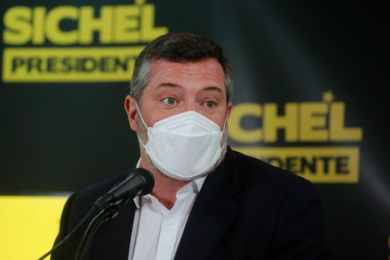 """""""Es una exageración"""": Sichel asegura que """"no hay amenazas"""" por aprobación del Cuarto Retiro"""