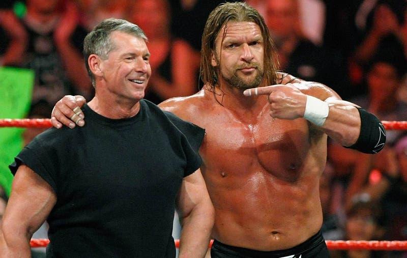 WWE: Triple H fue intervenido por episodio cardiaco
