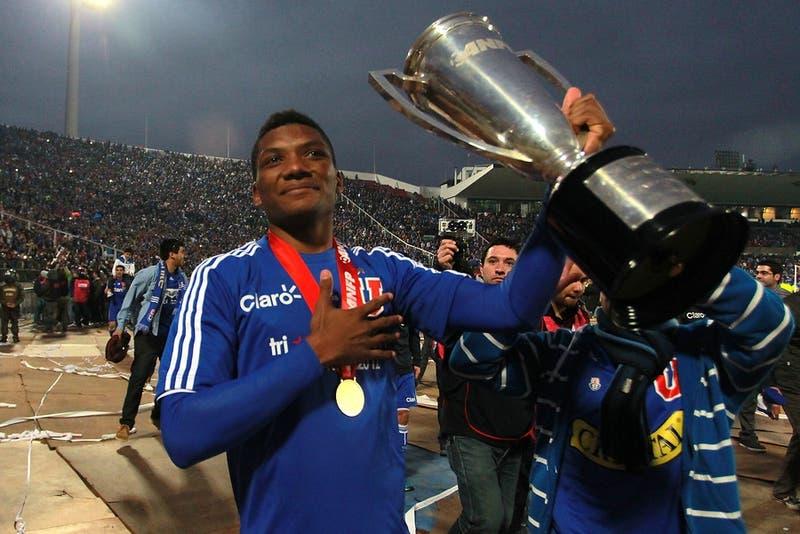 ¡Vuelve Junior! Universidad de Chile oficializa el regreso de Fernandes