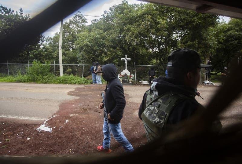Fiscalía advierte que carteles mexicanos intentan asentarse en Chile