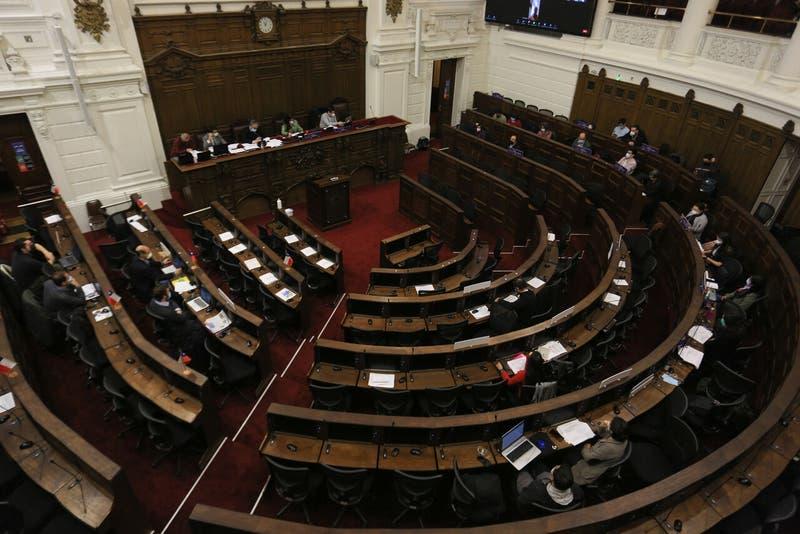 [EN VIVO] Convención Constitucional vota su reglamento interno
