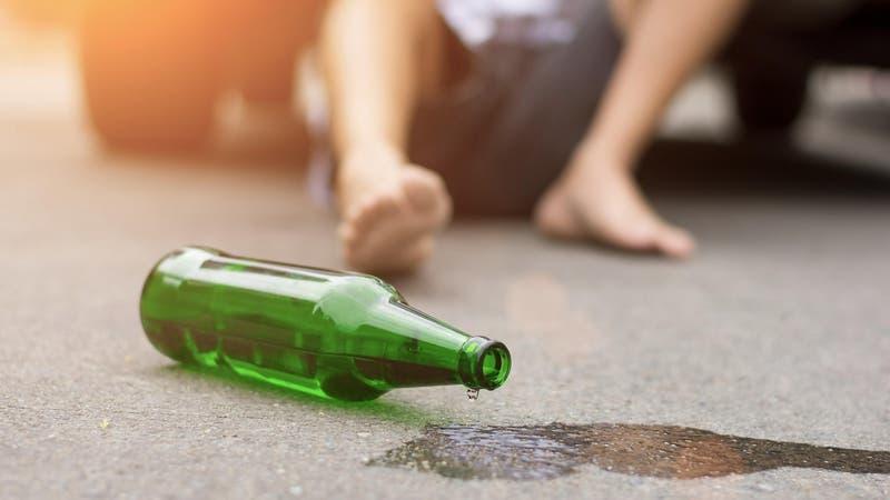 """""""Pensé que iba a morir"""": Jubilado sale a beber cervezas y termina perdido 4 días en una jungla"""