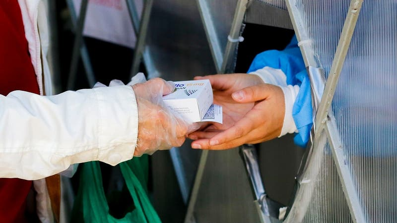 Más de 16 mil personas no han cobrado la compensación por colusión de los medicamentos