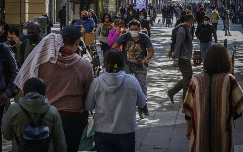 Cambios en el Plan Paso a Paso: solo cinco comunas avanzan y una retrocede