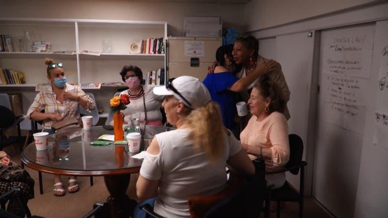 """Inmigrantes: Las víctimas olvidadas del 11/S que limpiaron la """"zona cero"""""""