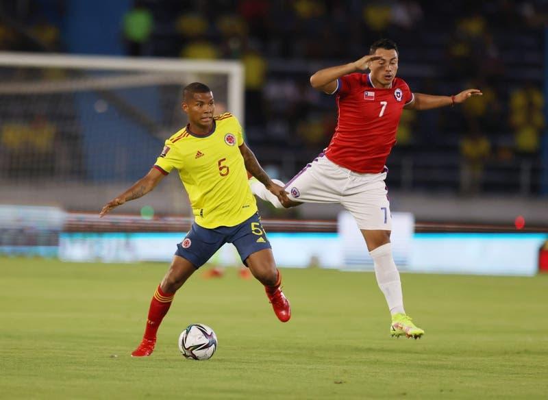 Tabla de posiciones: así quedó La Roja luego de dos derrotas y un empate