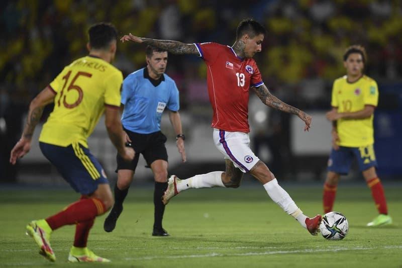Tabla de posiciones: así queda La Roja tras la fecha triple de las Clasificatorias