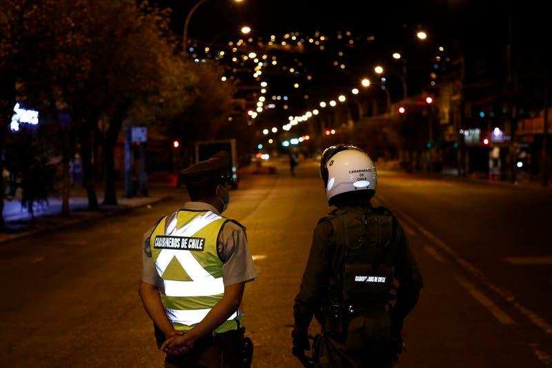 Menor de 3 años es atropellada tras choque en Santiago Centro: conductor habría cruzado con luz roja