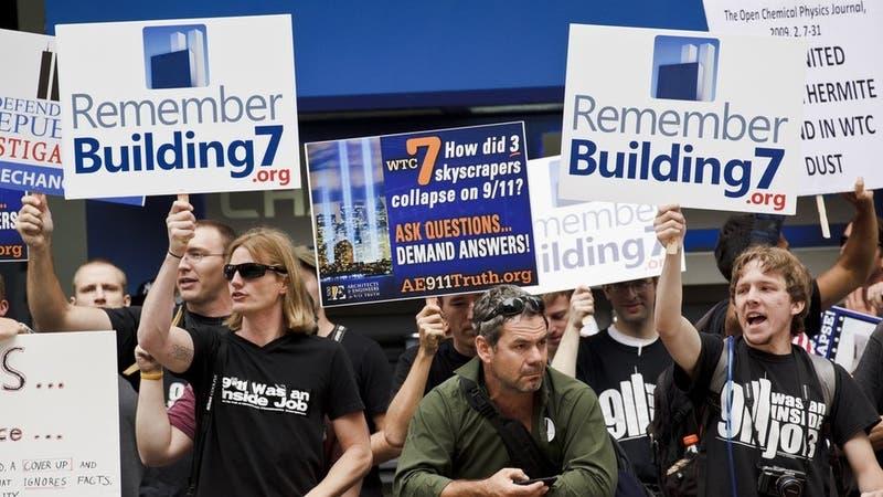 Torres Gemelas: las teorías conspirativas que surgieron en torno al ataque del 11 de septiembre