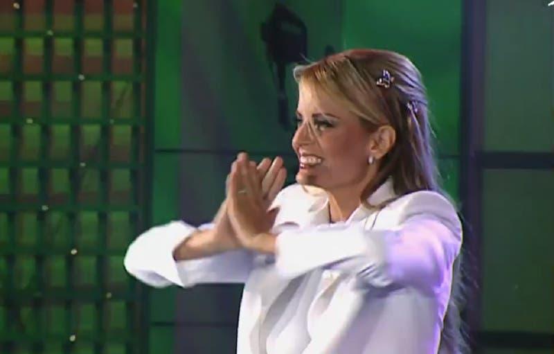 """""""Me pareció tan raro todo"""": Cecilia Bolocco revivió polémico episodio del 'Bolocazo' en """"Los 2000"""""""