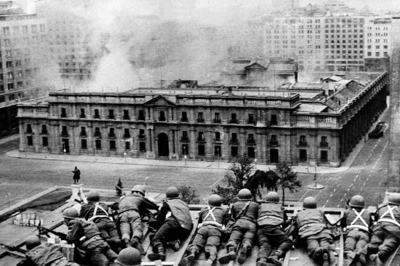Archivos desclasificados revelan intervención de espías australianos en el golpe de Estado en Chile